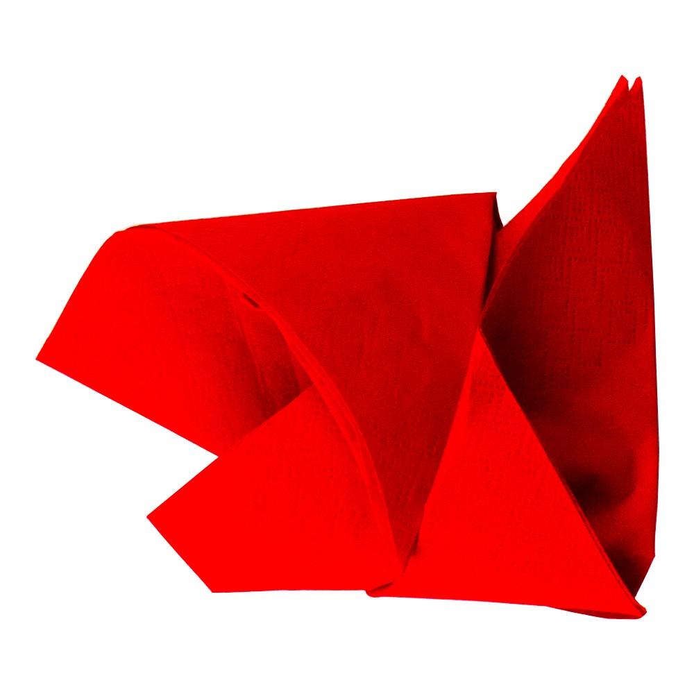 Bischhofsmütze origami, servietten deko, einfach basteln