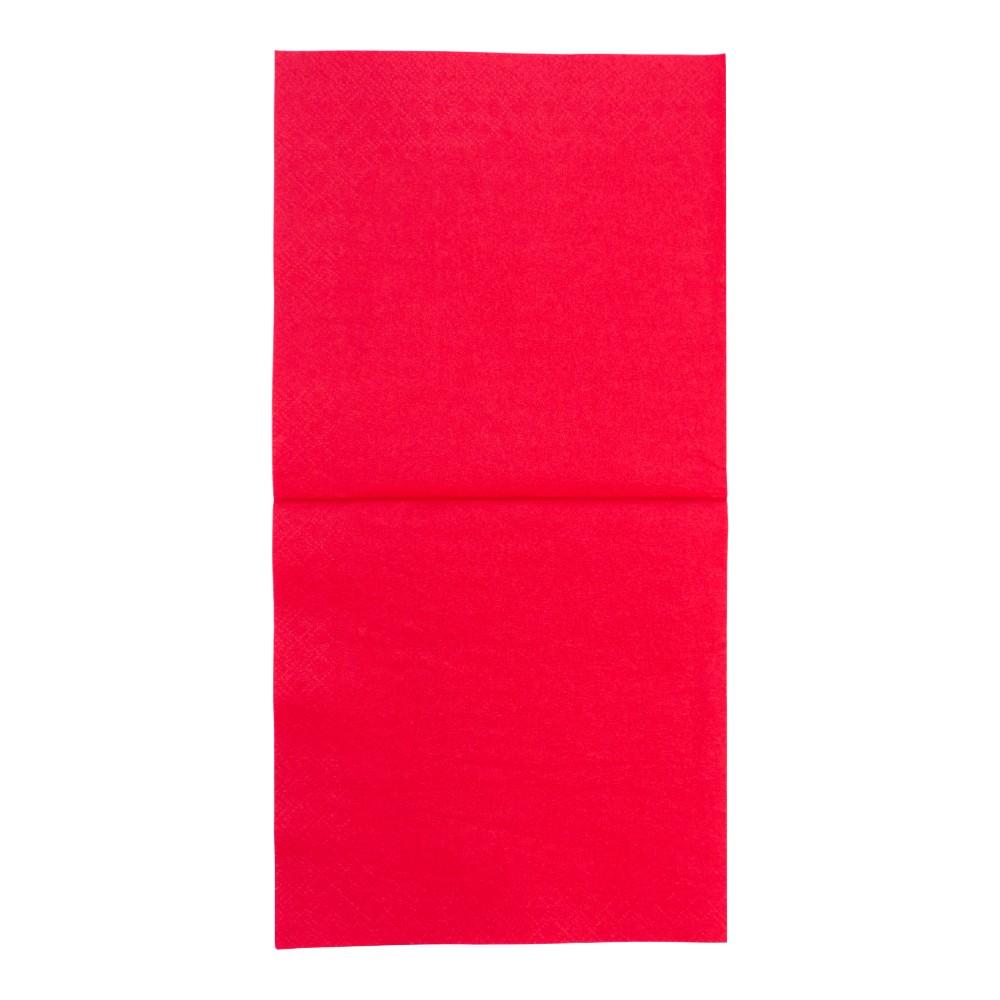 Briefumschlag falten - Schritt 1