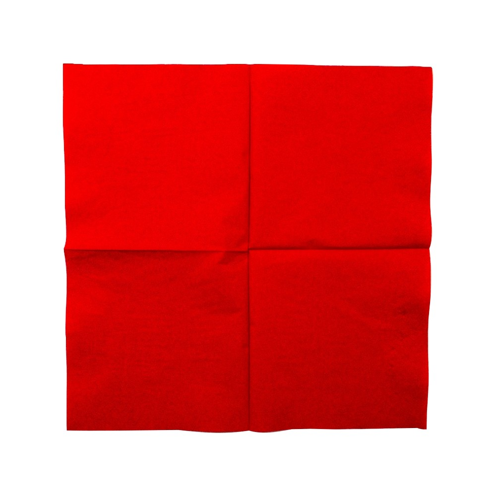 Lilie Anleitung, Origami Serviette, servietten, falten, einfach servietten falten, ostern servietten falten, falten von servietten, zweifarbig servietten falten, servietten hochzeit
