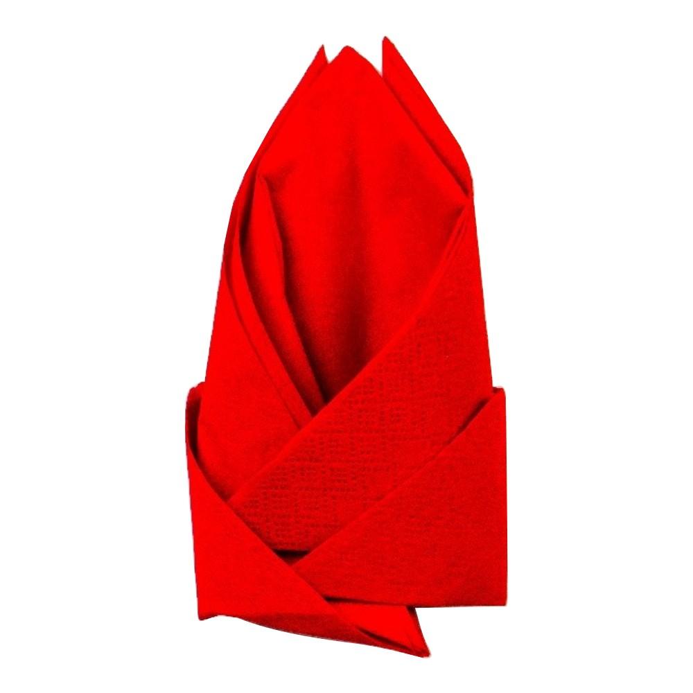 Lilie Anleitung, serviette anleitung, serviette anrichten, ostern serviette, geburtstag serviette, servietten falttechnik