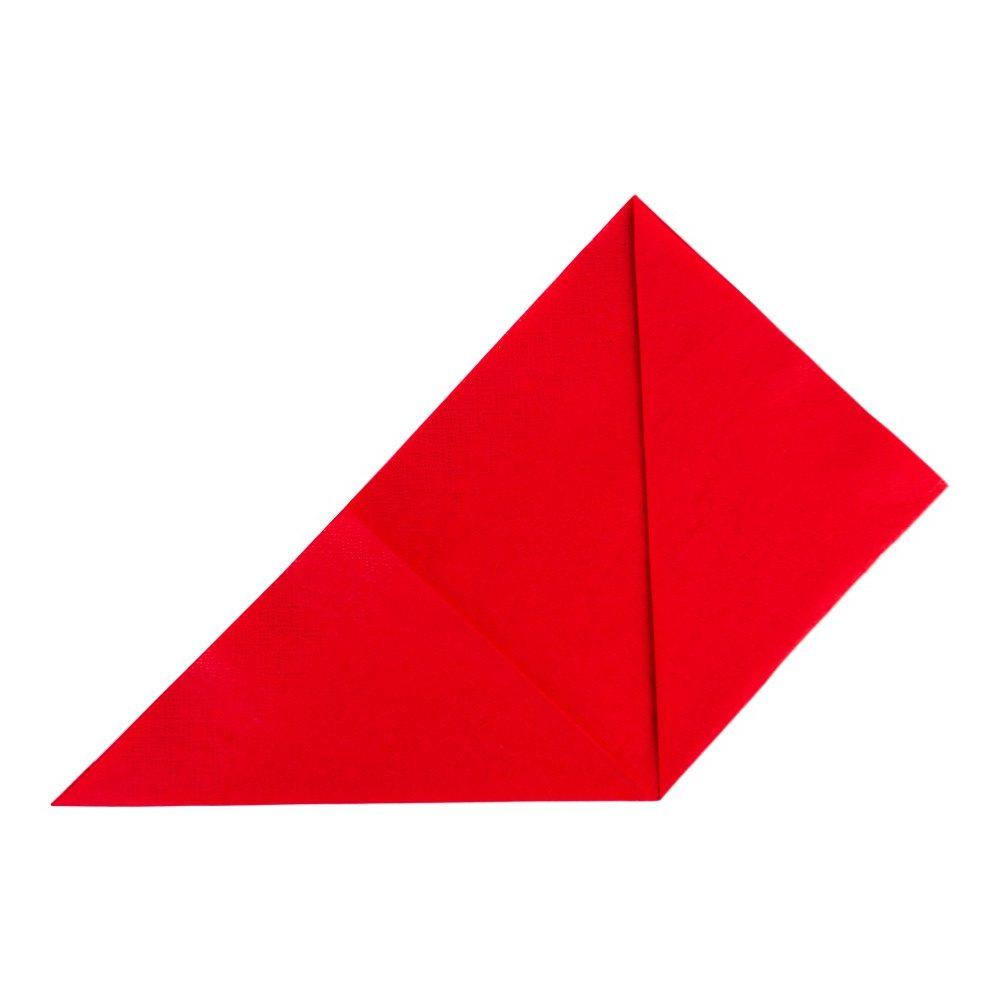 Pyramide - Schritt 3