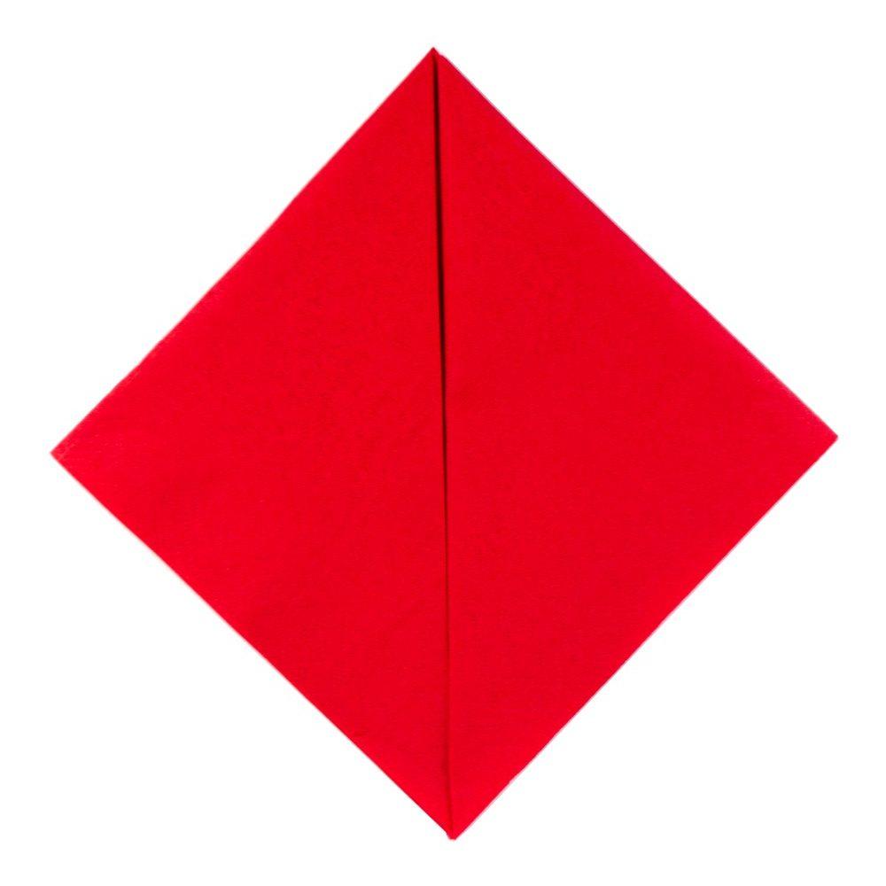 Pyramide - Schritt 4