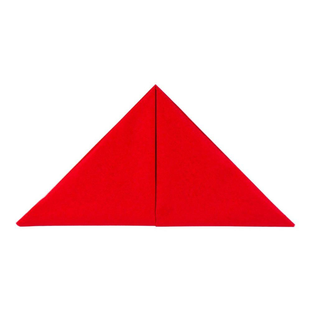 Pyramide - Schritt 5