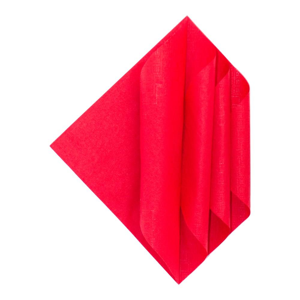 Faltanleitung, einfach basteln, stoffservietten falten, papierservietten falten einfach, servietten falten zu weihnachten