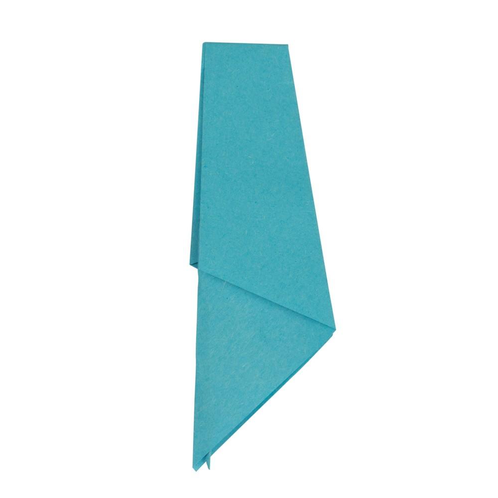 Origami Kranich - Schritt 8