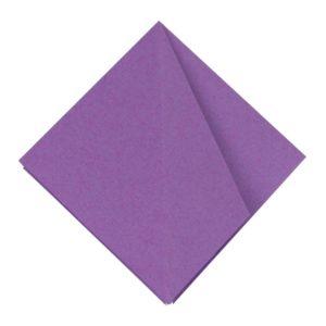 Origami Blume Schritt 18
