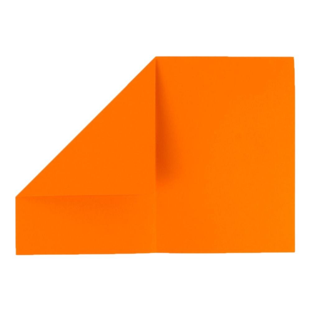 Papierhut falten - Schritt 5