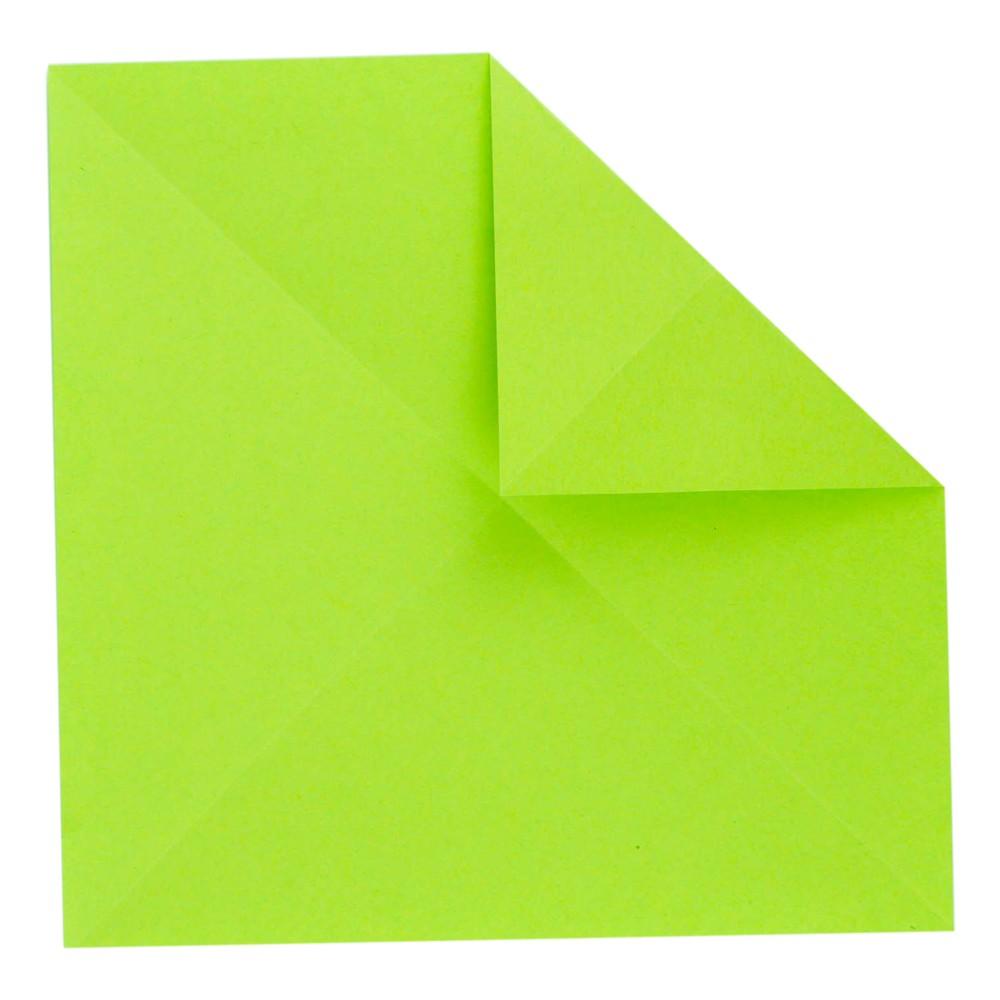 Schachtel falten Schritt 4