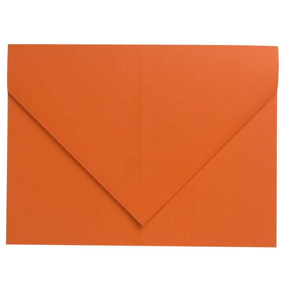 Papierflieger Taube - Schritt 3