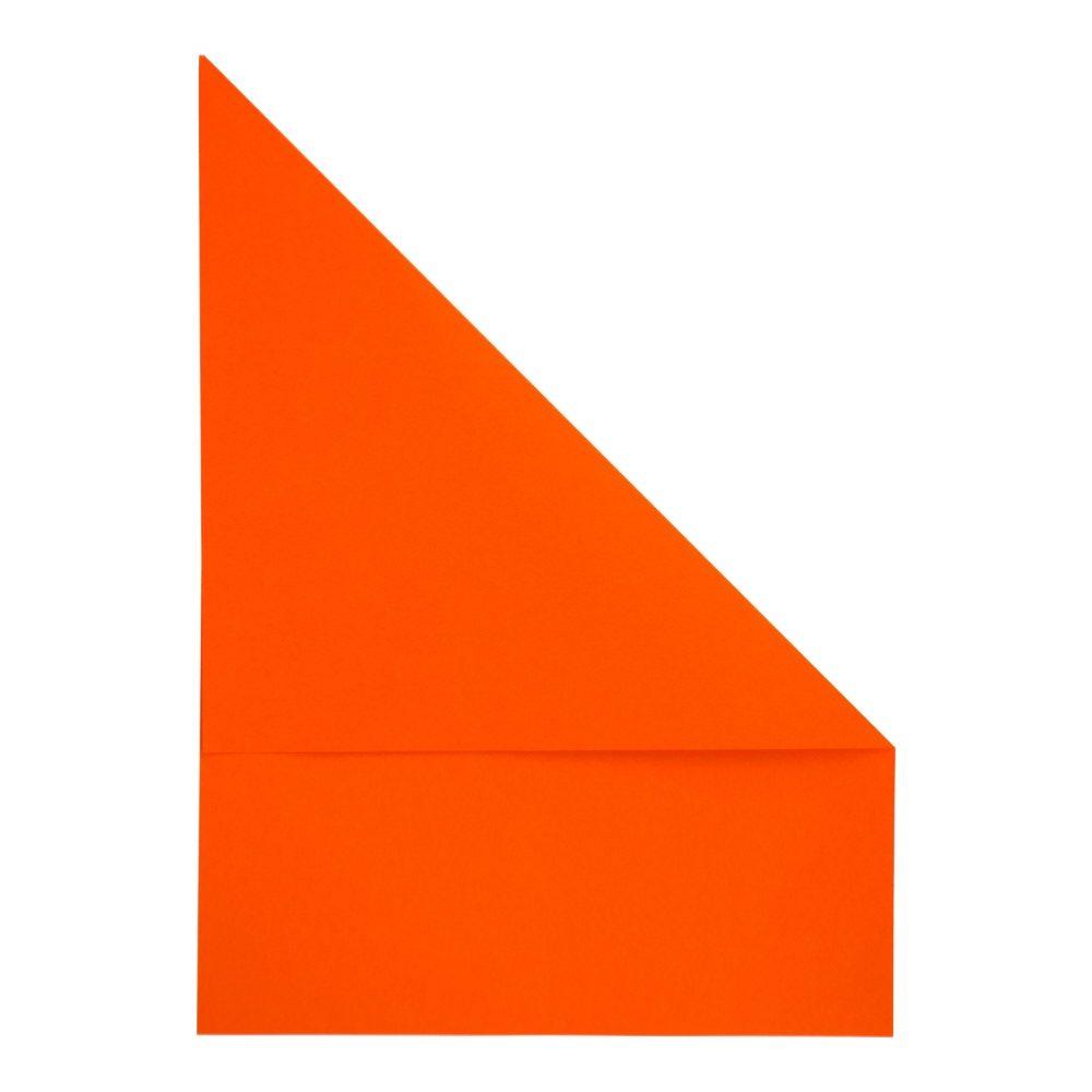 Kunstflieger falten - Schritt 2