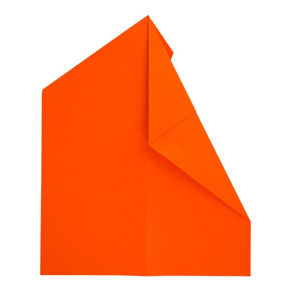 Papierflugzeug Wizard - Schritt 14