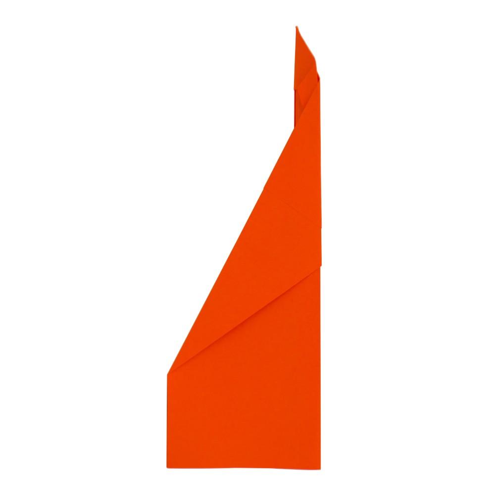 Papierflugzeug Wizard - Schritt 18