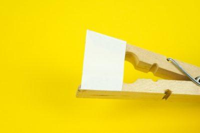 DIY Geschenk - Schritt 3