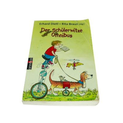 Dekoidee Buch - Schritt 1