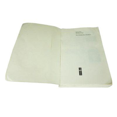 Dekoidee Buch - Schritt 2