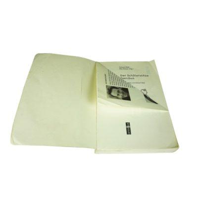 Dekoidee Buch - Schritt 3