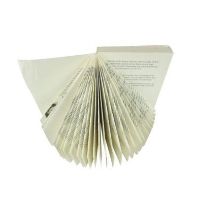 Dekoidee Buch - Schritt 4