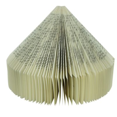 Dekoidee Buch - Schritt 5