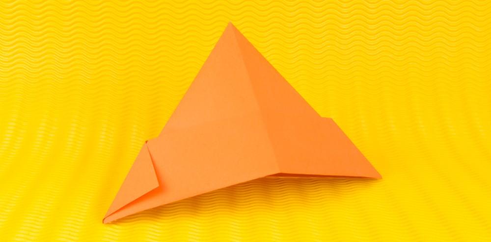 Gut bekannt Kinderleicht Papierhut falten - Hut basteln mit Kindern - Jetzt CZ29