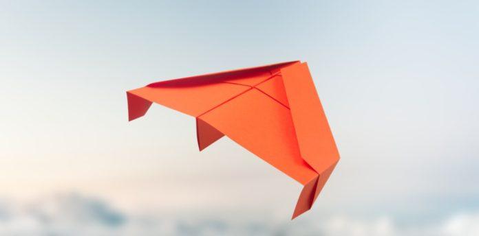 buch papierflieger, papierflugzeug basteln, flieger basteln, flieger falten, die besten papierflieger, bester papierflieger