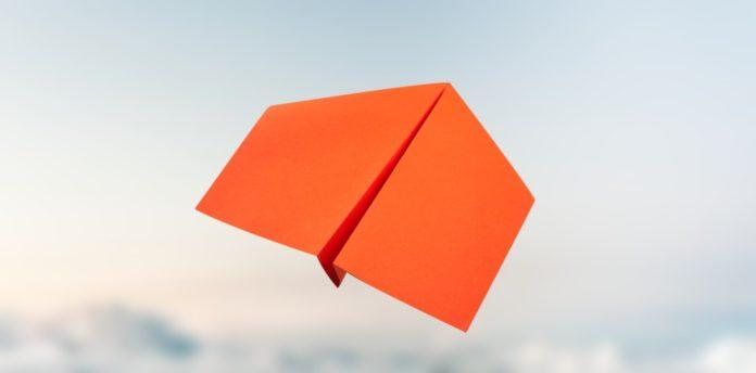papierflieger anleitung, papierflieger, papierflieger basteln, papierflieger a4, papierflugzeug