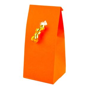 ▶️Geschenkidee - Anleitung Geschenktüte selber basteln - Papiertüte