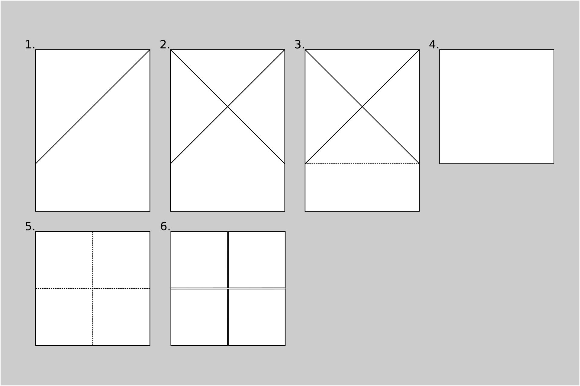 Außergewöhnliche Origami Anleitungen Zum Falten Einfach Basteln