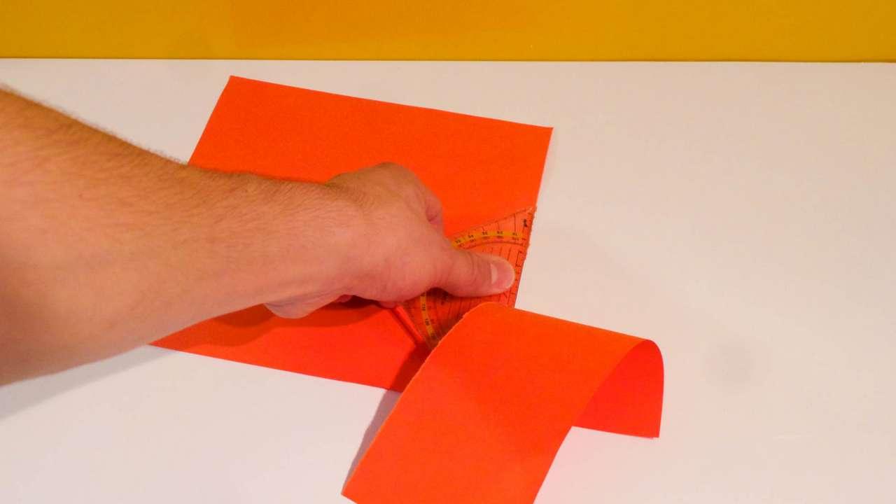 Origami Papier Einfach Basteln Com