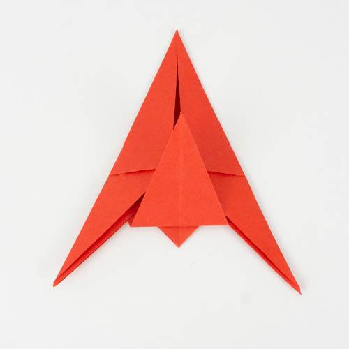 Origami Papier 15x15 Zentimeter