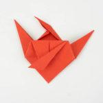 Eine Anleitung für Origami Anfänger - Schritt 33