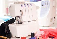 Was ist eine Overlock-Nähmaschine