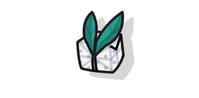 3D Origami Hasen falten - Thumbnail