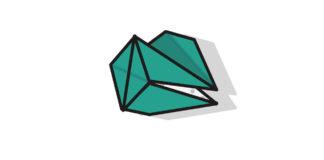 Origami Drachenkopf falten - Thumbnail