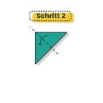 Origami Fuchs falten 02