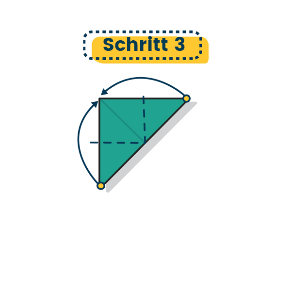 Origami Fuchs falten 05