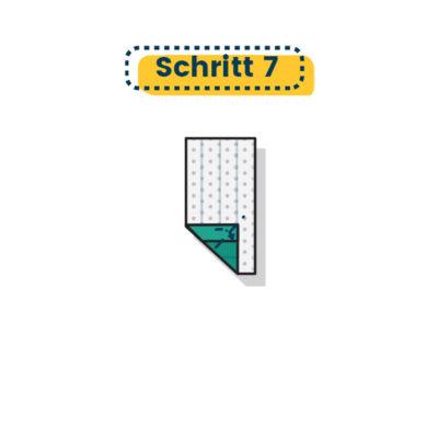 rechteckige Origami Schachtel 07